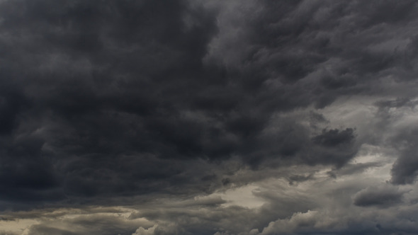 VideoHive Storm Clouds In Motion 2 12187085