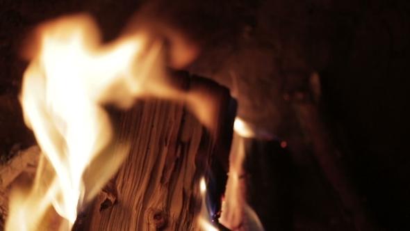 VideoHive Fire 12190439