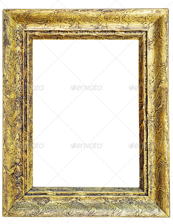 Rectangle frame - Stock Photo - Images