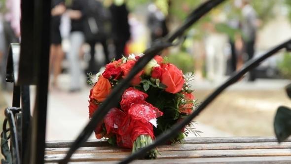 VideoHive Wedding Bouquet 12191814