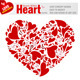 Hearts Within Heart - GraphicRiver Item for Sale