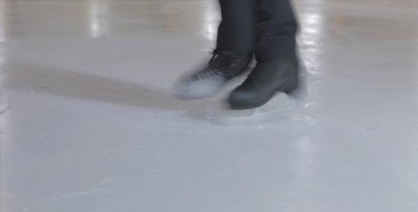 VideoHive Figure Skater 12203499