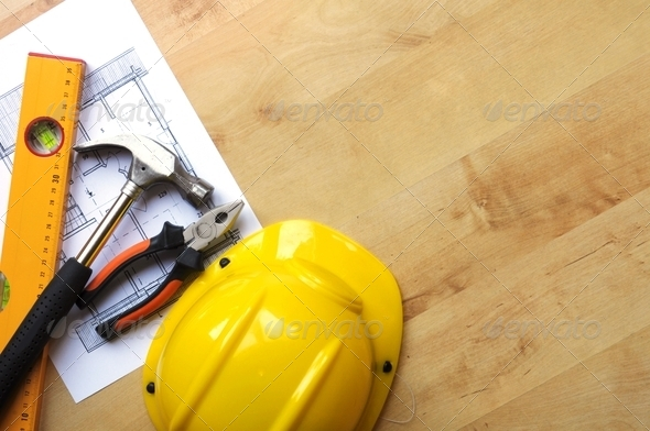 construction - Stock Photo - Images