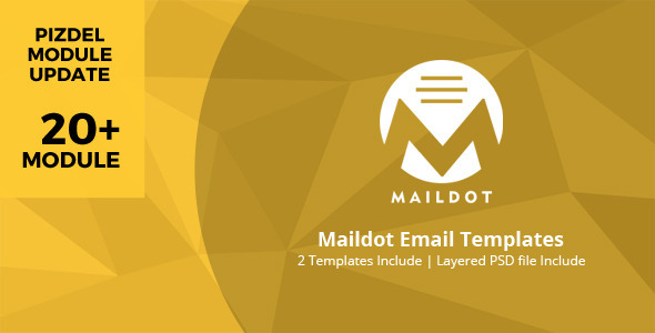 Maildot Email Templates