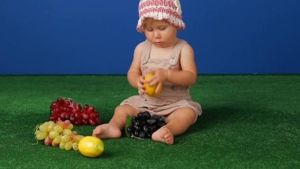 VideoHive Pick Up A Lemon 12212381