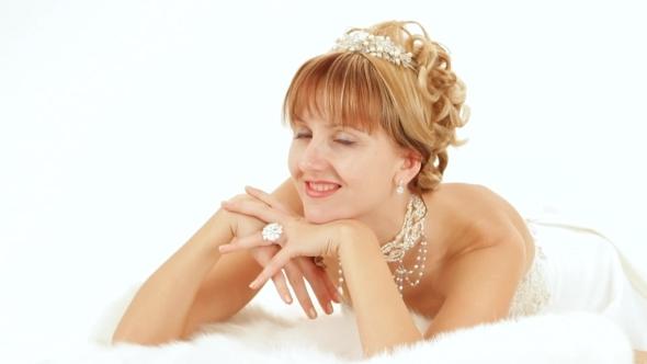VideoHive Elegantly Dressed Woman 12217686