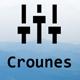 Crounes