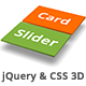 CardSlider - jQuery 3D Card-Style Image Slider - CodeCanyon Item for Sale