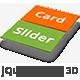 CardSlider - jQuery 3D Card-Style Image Slider