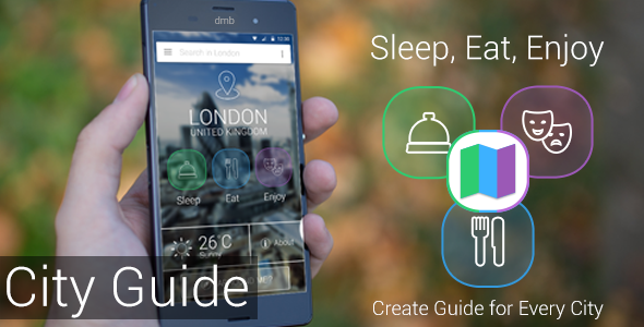 CodeCanyon City Guide Sleep Eat Enjoy 12224442