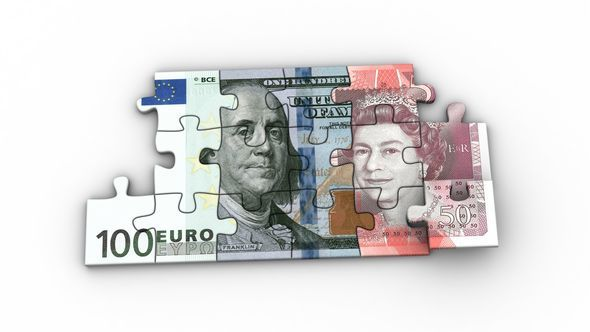 VideoHive Unity of World Currencies 12226520