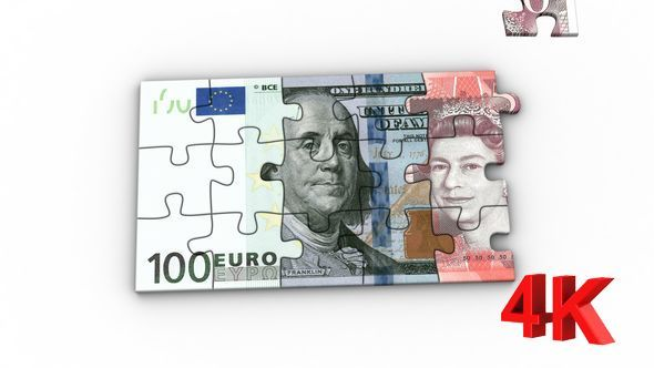 VideoHive Unity of World Currencies 12226594