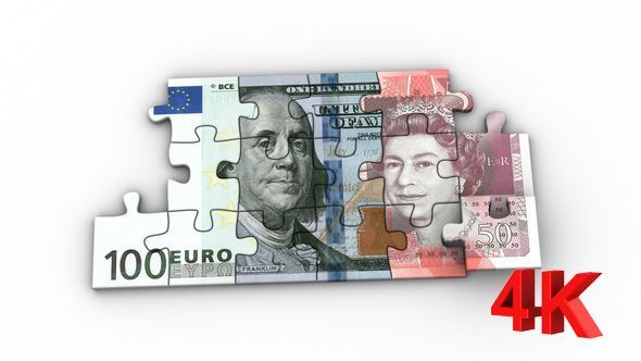 VideoHive Unity of World Currencies 12228575