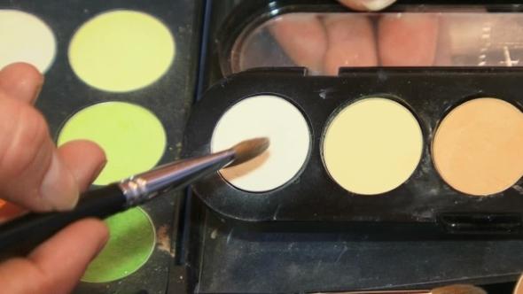 VideoHive Make-Up Kit 12230197