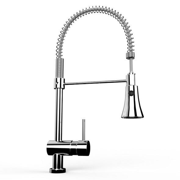 3DOcean Spring Faucet 12231354
