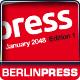 Berliner Newspaper/Magazine Template - GraphicRiver Item for Sale