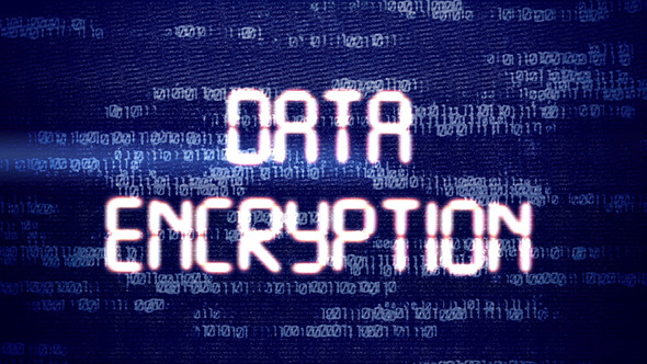 VideoHive Data Encryption 12233984