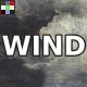 Deep Wind Transition