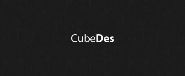 CubeDes
