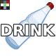 Drink From Bottle