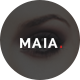 Maia : Event/Party E-Newsletter + Builder Access