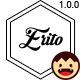 Erito - Clean Responsive Blog WordPress Theme