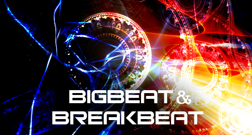 Bigbeat and Breakbeat