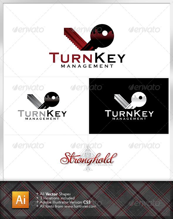 Turn Key Management Logo