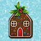 Christmas Gingerbreads - GraphicRiver Item for Sale