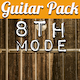 Emotional Electric Guitars Pack