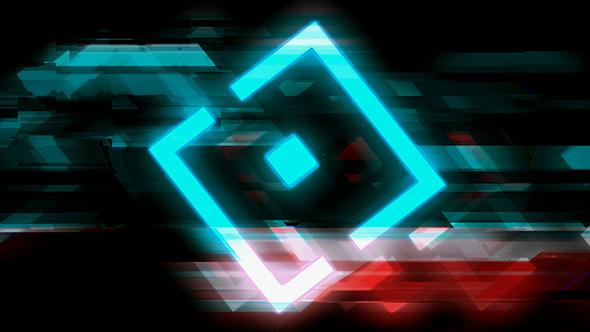 VideoHive Neo Glitch 12246365