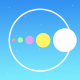 Dot Match – Color Match Game – Admob + Leaderboard (Games) Download