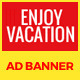 Travels - GWD HTML5 Ad Banner