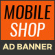 My Store - GWD HTML5 Ad Banner