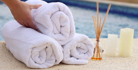 VideoHive At the Spa 12249541