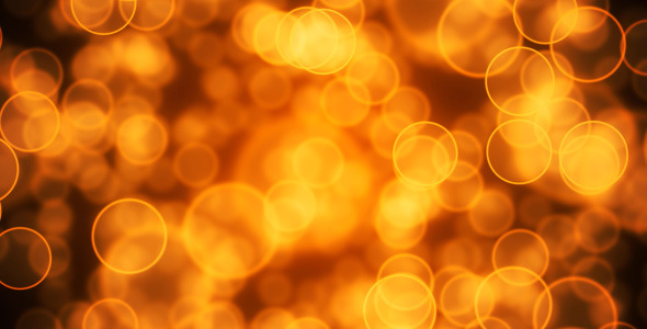 Fire Fall Bokeh By Fxboxx Videohive
