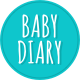 Baby Diary - One Page Responsive Theme