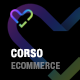 Corso - Responsive WooCommerce WordPress Theme