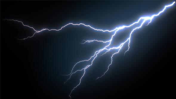 VideoHive Thunder Strike 9 PACK 12253348