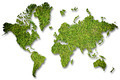 Grass world map. - PhotoDune Item for Sale
