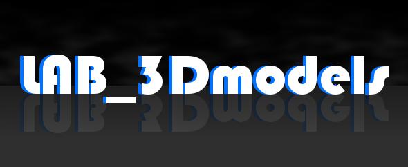 LAB_3Dmodels