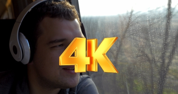 VideoHive Music Makes Any Trip More Enjoyable 12264807