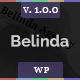 Belinda - Agency & Portfolio Theme