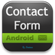 Android Contact Form