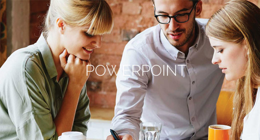 Powerpoint Presentation Template