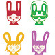 2011 Rabbits - GraphicRiver Item for Sale