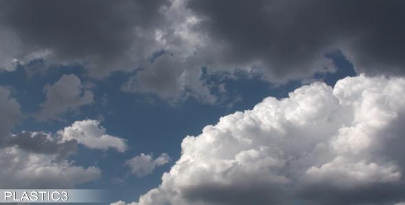 Light And Dark Clouds 2 HD