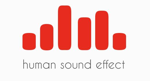 Human Sound Effect