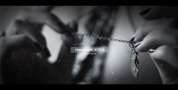 VideoHive Epic Trailer-Cinematic Movie Titles 12289572