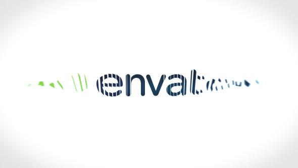 VideoHive New Corporate Logo 12293275